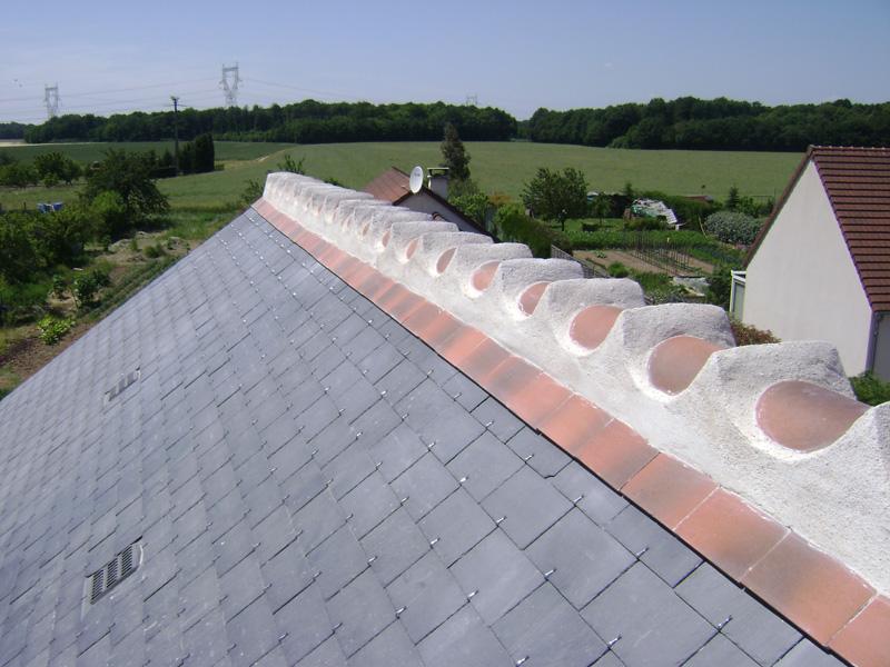 Couverture zinguerie entretien et r novation de toiture for Comment monter sur un toit